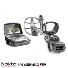 Скенер Nokta Invenio PRO  PACKAGE с 3 сонди