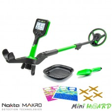 Nokta Makro Mini Hoard - Cool Kit