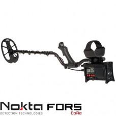Металотърсач Nokta Fors Core 19Khz и подаръци