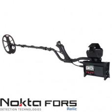 Металотърсач Nokta Fors Relic 19Khz и подаръци