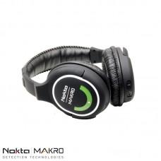 Nokta Makro-ЗЕЛЕНИ безжични слушалки 2.4 GHz