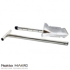 Nokta Makro Хром-никелова лопата