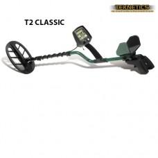 Металотърсач Teknetics T2 Classic и подаръци