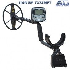 Металотърсач AKA SIGNUM 7272 MFT и подаръци