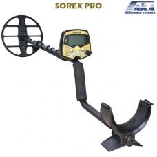 Металотърсач AKA SOREX PRO и подаръци