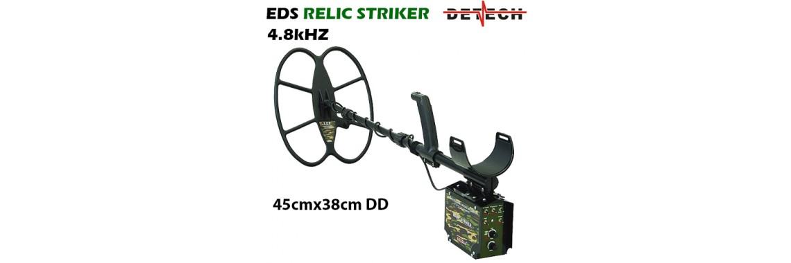 Detech EDS RELIC STRIKER