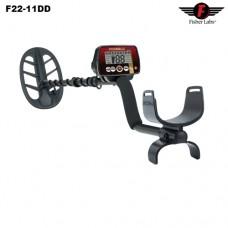 Металотърсач Fisher F22-11DD и подаръци