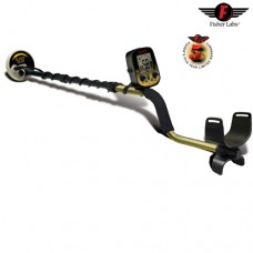 Металотърсач за самородно злато Fisher Gold Bug PRO и подаръци