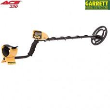 Металотърсач Garrett ACE 250 и подаръци