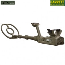 Металотърсач GARRETT ATX - пулс-индукционен металотърсач - подводен и подаръци