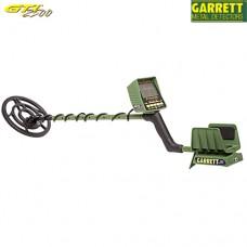 Металотърсач Garrett GTI 2500 и подаръци