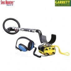 Подводен металотърсач GARRETT SEAHUNTER MARK II