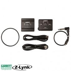 Безжична система Garrett Z-Lynk за металотърсач