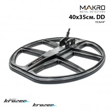 "Търсеща сонда 40x35см./15.5x14""/ DD за Makro Multi Kruzer/Kruzer"