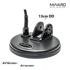 "Търсеща сонда 13см./5""/ DD за металотърсач Makro Multi Kruzer и Kruzer"