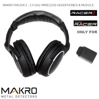 Безжични слушалки за Makro Racer 2/Gold Racer