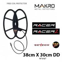"Търсеща сонда SEF 38x30см./15x12""/ DD за Makro Racer 2/Makro Racer"