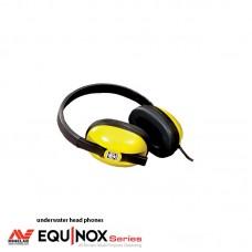 Подводни слушалки за Minelab Equinox
