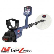 Метал детектор Minelab GPZ 7000