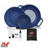 Minelab PRO-GOLD kit - ПРО комплект