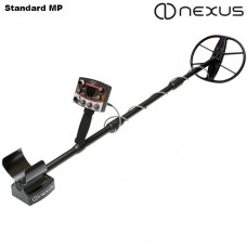 Метал детектор Nexus Standard MP- и подаръци