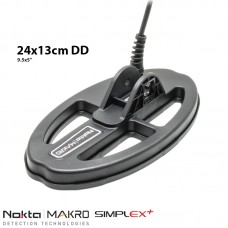 "Търсеща сонда 24x13cm(9.5x5"")DD за Simplex+"