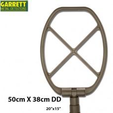 "Търсеща сонда  Deepseeker Mono 50x38cm./15x12""/ за металотърсач Grrett ATX"