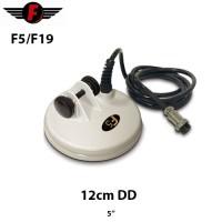 """Търсеща сонда 12см./5""""/ DD за Fisher F5/F19"""
