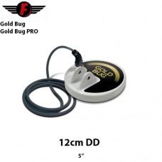 """Търсеща сонда 12см./5""""/ DD за Gold Bug/PRO"""