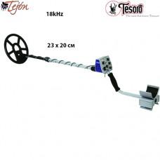 Металотърсач Tesoro Tejon - 18kHz и подаръци