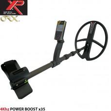 Металотърсач XP ORX със сонда 34cm.x28cm. MDETECTORS на 4Khz Power Boost