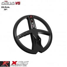 """Търсеща сонда X35 22.5cm./9""""/ DD за XP Deus V.5"""