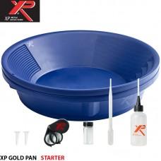 Легени за самородно злато XP Gold Pan Starter kit